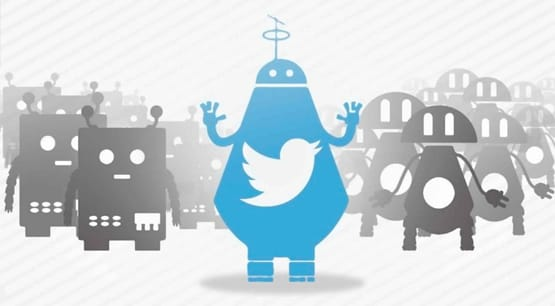 Twitter Automation Illustration